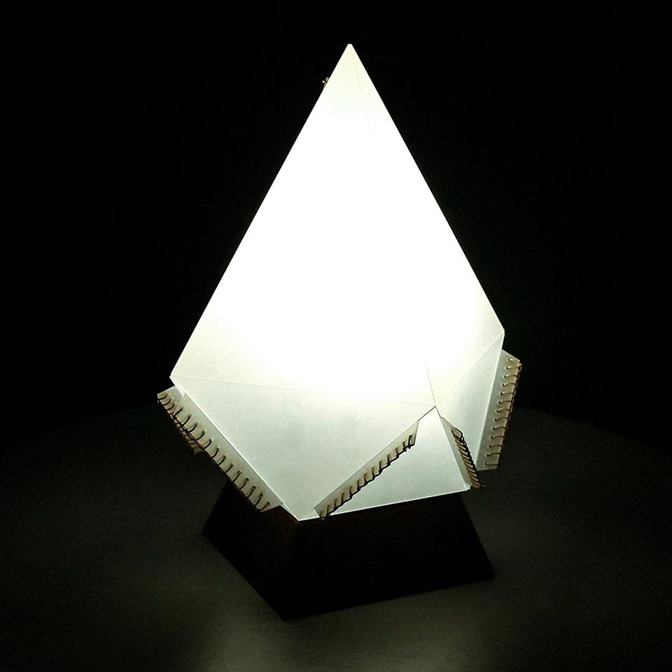 Rekindle Lamp